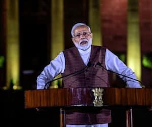 What is Narendra Modi India