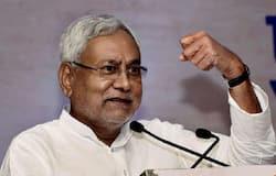has Nitish kumar set up his first step to move away NDA