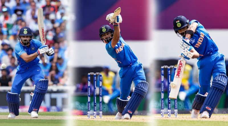 विराट खोहली - जिन्होंने ना सिर्फ एक बार फिर से अच्छी कप्तानी का प्रदर्शन किया बल्कि टीम के लिए 82 रनों की मजबूत पारी खेली। उन्होंने यह रन 77 गेंदों में बनाये जिसमें 4 चौके और 2 छक्के शामिल थे। विराट कोहली ने हर बार यह साबित किया हैं की वह टीम की रीढ़ की हड्डी हैं। और उनकी मौजूदगी टीम में ऊर्जा भरती है। कल के मैच में बेशक विराट शतक से चूक गए हों लेकिन  उन्होंने एक अहम पारी खेली।
