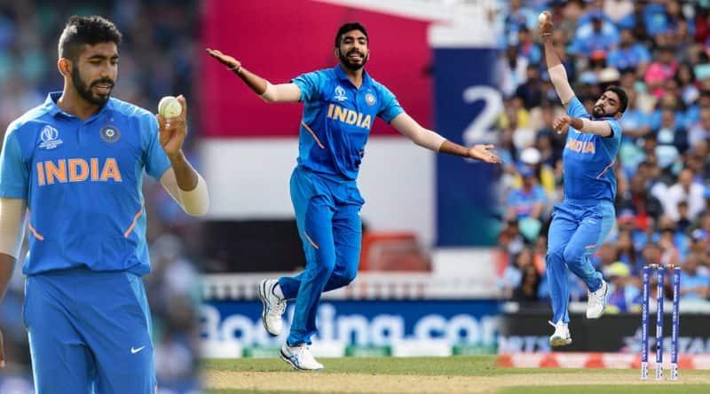 जसप्रीत बुमराह- को विश्व का नंबर एक बॉलर क्यों कहते हैं इसका एक उदहारण उनका कल का प्रदर्शन था। एक अच्छी बैटिंग के बाद भारत को जीत के लिए एक अच्छी गेंदबाज़ी की भी जरुरत थी। जिसे उसके गेंदबाज़ों ने चतुराई से निभाया। जसप्रीत बुमराह ने ना सिर्फ विकेट लिए बल्कि  ऑस्ट्रेलियाई बल्लेबाज़ों को रन बनाने का कोई मौका नहीं दिया। उन्होंने अपने 10 ओवर में 61 रन देकर 3 महत्वपूर्ण खिलाड़ियों को आउट किया।