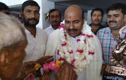 Virendra kumar appointed protem speaker, known his simplicity