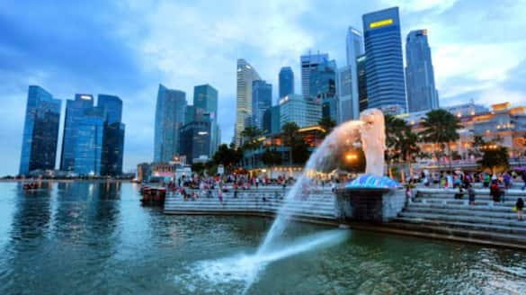 Singapore to allow Indians to enter country from 26 October bsm