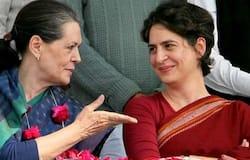 Is congress producing Priyanka in Raebareilly as Sonia successor