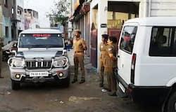 NIA raid in Coimbatore
