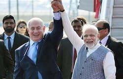 Modi government strengthened friendship between India-Israel, know what is the matter