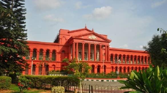Karnataka HC raps Bengaluru Police over use of loudspeakers at religious places -ycb