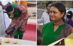 Actress Vindhya
