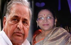 Lucknow municipal corporation imposed 50 lakh penalty on Mulayam singh relative ambi bisht