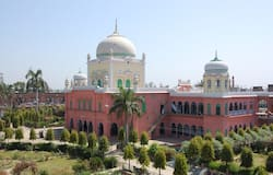 Deobandi Ulema in favor of Nusrat jahan for her Hindu marriage woman face in parliament