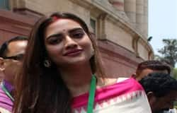 Is Nusrat Jahan changed her religion, said she will follow her husband religion
