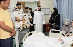 Abu Dhabi School bus accident