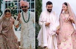 anushka wedding dress abudabi girl