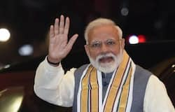 After won lok sabha election PM Narendra Modi coming second time in Varanasi