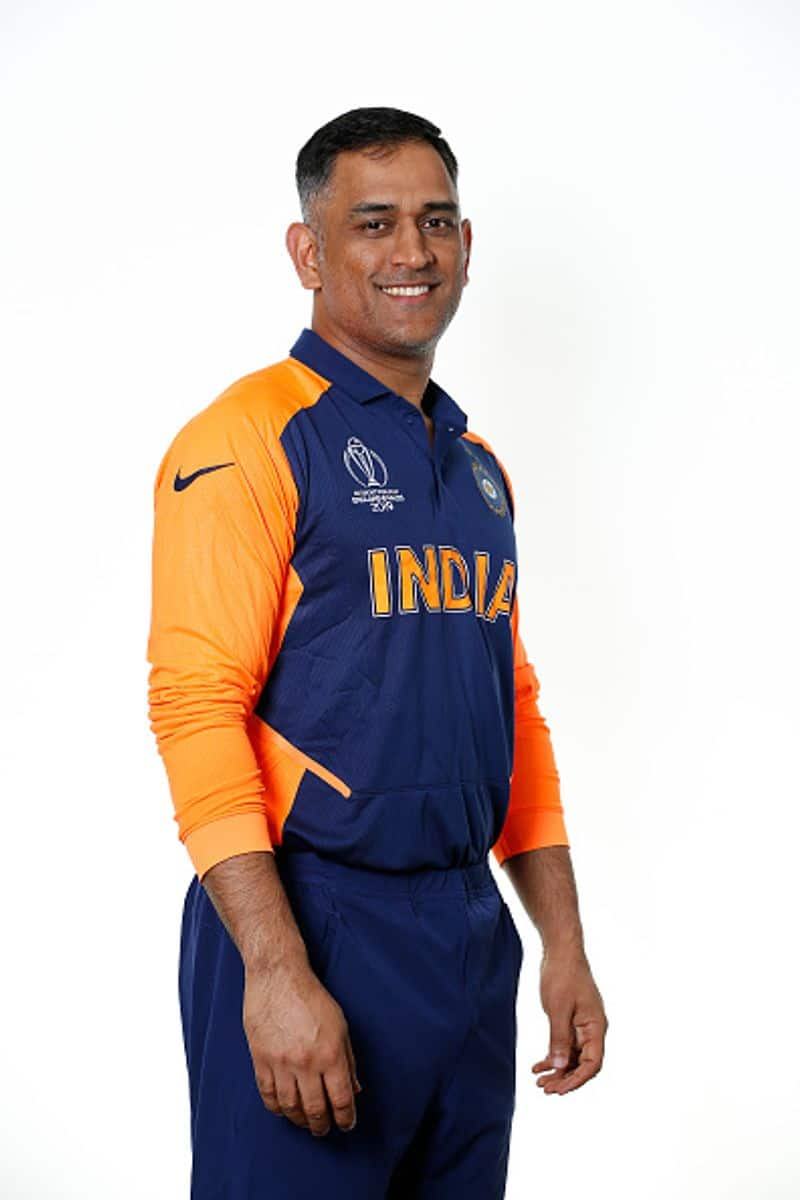 6. MS Dhoni (wicketkeeper)