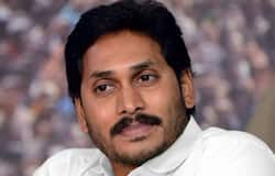 Jagan Mohan reddy order to IAS Officers  to stay in hospital one night