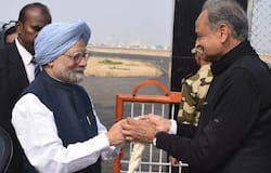 Congress will again give ticket to manmohan singh for Rajya sabha from rajasthan