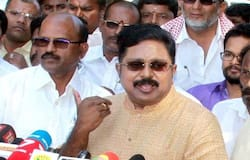 cine field members will br go out from AMMK