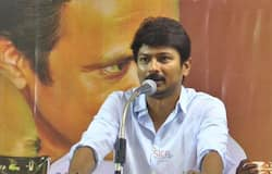 Udayanidhi stalin press meet