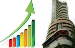 sensex and nifty in green signal Before budget, market hope for good budget