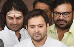Tejaswi yadav will tell he was whereabout after lok sabha election defeat