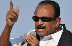 No problem to vaiko  to contest MP election
