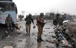 Terrorist can target again pulwama like attack on  death anniversary of Burhan wani in vally