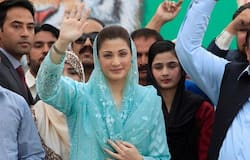 Political storms in Pakistan, judge has Blackmail' to convicted Nawaz Sharif in corruption case