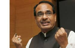 Former chief minister shivraj singh claimed many congress MLA in touch with BJP