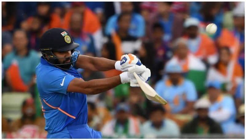 2. Rohit Sharma (India) – 648 runs at 81.00