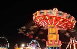 Amusement Park UAE