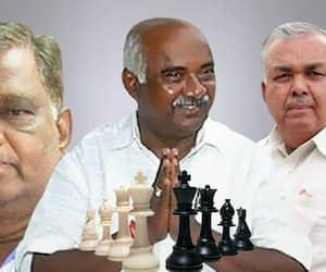Karnataka coalition crisis: Rebel Congress MLAs dancing to JDS leaders tunes?