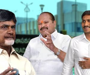 Andhra Pradesh: BJP claims party will win 2024 Assembly election; TDP thinks otherwise