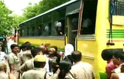 60 Nigerian citizens arrested without visa from noida