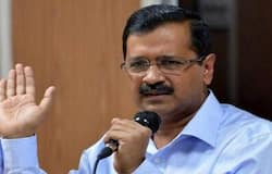 Aap will fight election alone in Delhi in assembly election