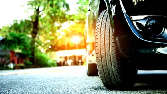 How protect your vehicle tyre