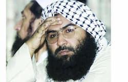 Is international terrorist masood azhar killed in army hospital blast in Pakistan