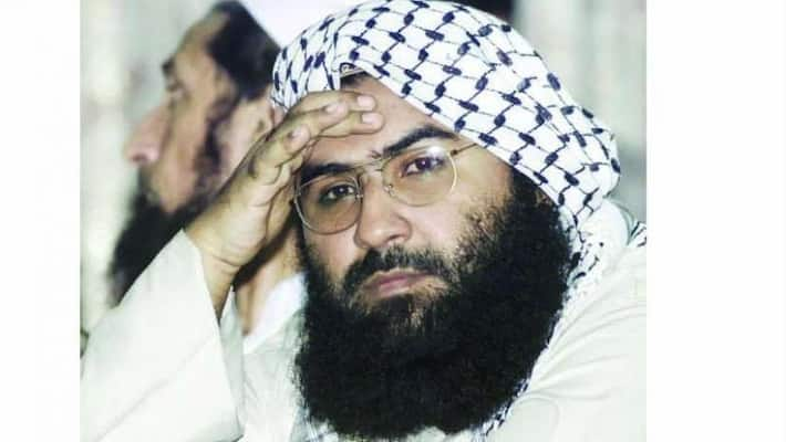 Pakistan Releases JeM Chief Masood Azhar from Custody Amid Tensions With India Over Article 370 Move: Report