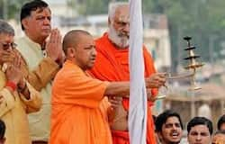 Yogi government will celebrate Krishna birth anniversary now after God ram navami in ayodhya