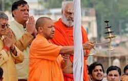 Yogi government will celebrate Krishna birth anniversary now after God ram navami in ayodhya