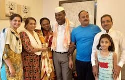 kenya mp reached india after 30 years to pay debt of 200 rupees