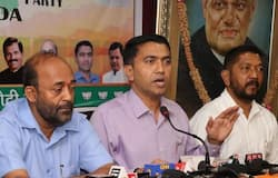 Pramod samant government will induct 4 new MLA in cabinet in goa
