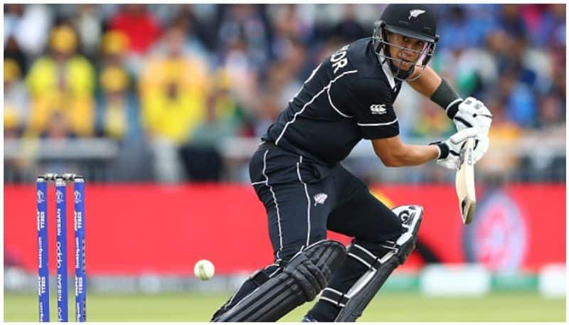World Cup 2019 1st Semi Final Thoughts of dealing with Bumrah gave Ross Taylor a restless night