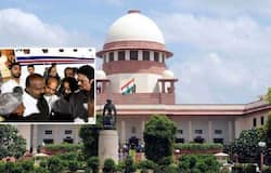 kumaraswamy's game worsened by the one section of Supreme Court order