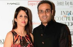 Virendra sehwag's wife Business partner did fraud with her about 4.5 crore rupees