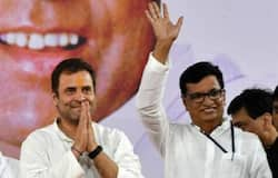 Congress appointed state president in maharashtra with five working president