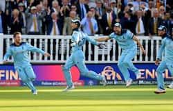 World Cup 2019, England cricket