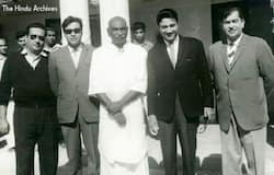 kamarajar praised by hidi super stars
