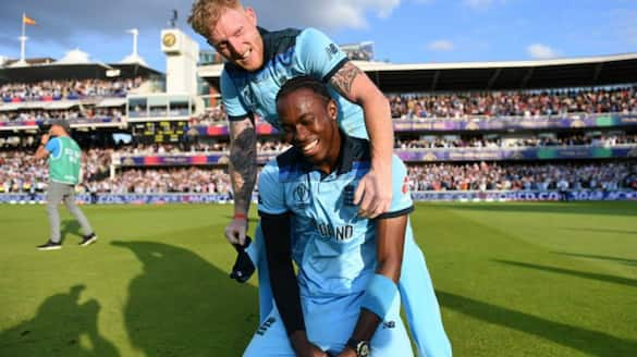 jofra archer ruled out of t20 world cup and ashes series