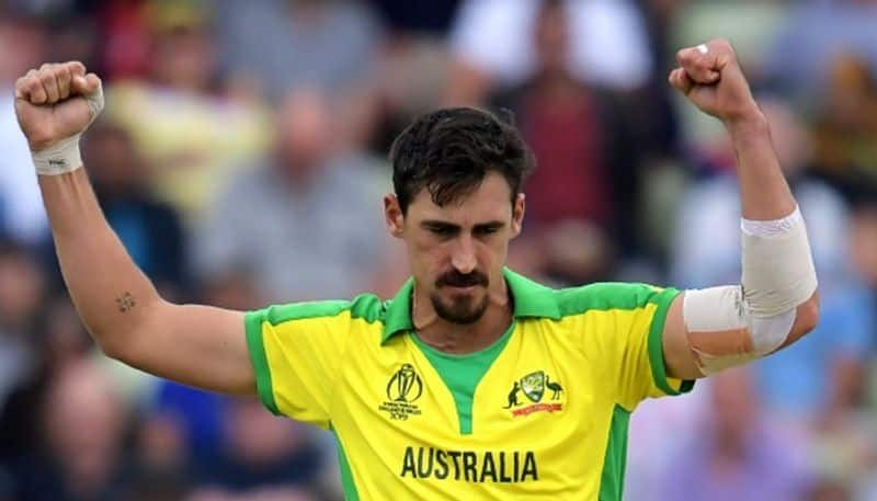 ICC Cricket World Cup 2019 Team of the Tournament