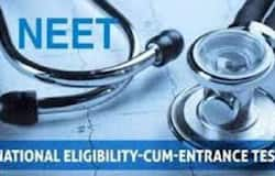 No ban to NEET exam for tamilnadu
